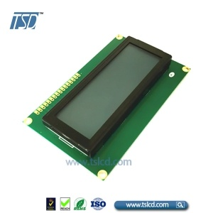 20x2 character lcd module productores confiables