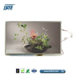 Different Types Of Hot-selling with RTP 10.1 inch 1024*600 TFT LCD screen