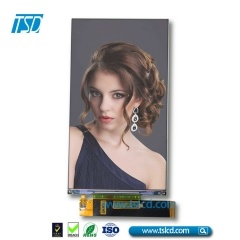 Best 5.5'' IPS TFT LCD Display with 1280x720 dots