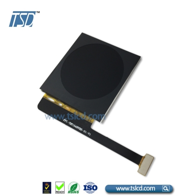 High Technology Content New 1.54 inch IPS TFT LCD screen