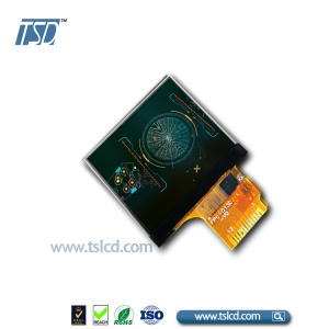 Mejor 1.3 inch square TFT lcd for small watch