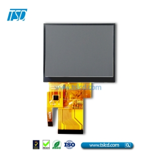 3.5 inch tft lcd panel with PCAP