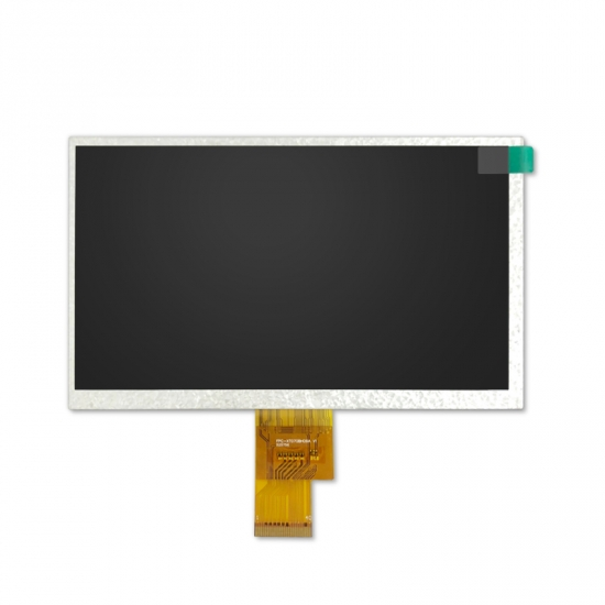 7.0 inch TFT with RGB interface
