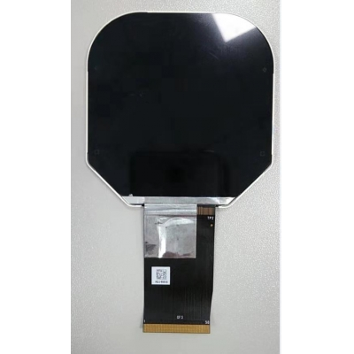 2.47 inch IPS round lcd
