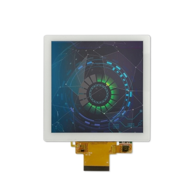 4.2 inch square IPS TFT