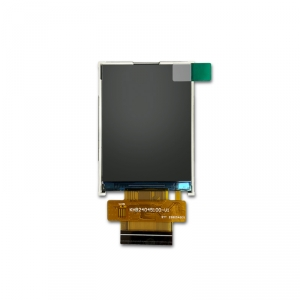 2.4 inch 240x320 resolution IPS TFT LCD display panel with ILI9341