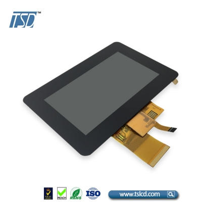 4.3 inch lcd display with good price