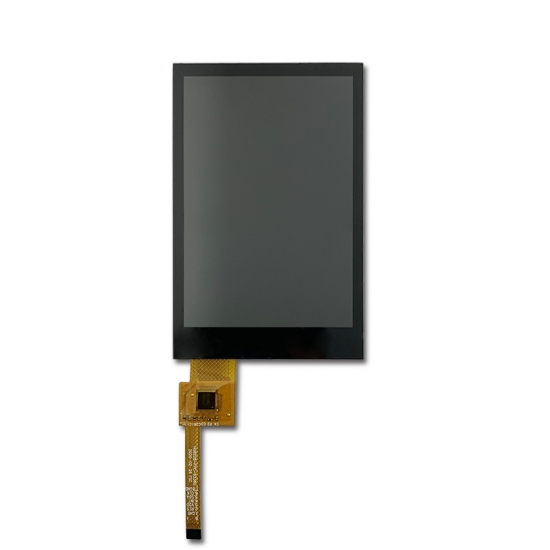 3.5 inch lcd with P-cap touch