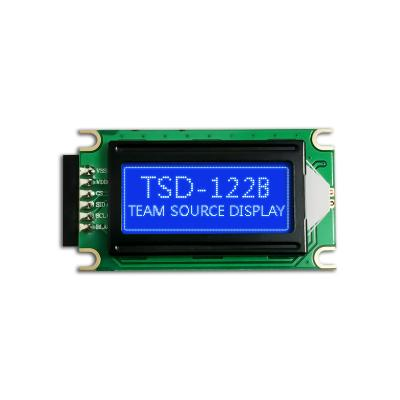 1202 COB LCD with backlight a la venta